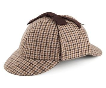 Stalkrs hat large